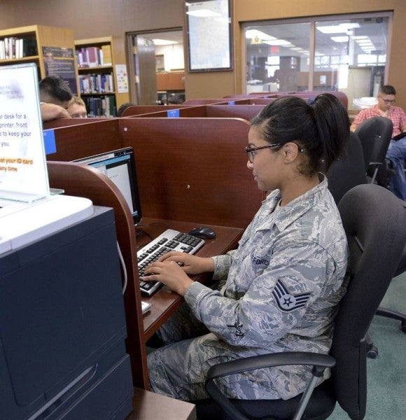 5 mistakes service members make when going back to school