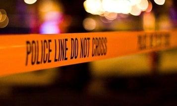 Navy sailor arrested in San Diego motel killing