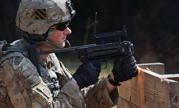 Colorado weapons manufacturer to pay $1 million for selling defective grenade launchers to the Army