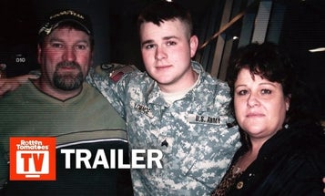A new documentary series about Clint Lorance pits the infantry officer convicted of murder against his former soldiers