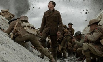 This company wants to pay one lucky veteran $1,000 to binge war movies all Memorial Day weekend