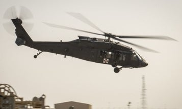 3 soldiers killed in Army National Guard Black Hawk helicopter crash in Minnesota