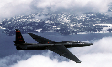 U-2 pilot dismissed for shaving his entire body to avoid a drug test