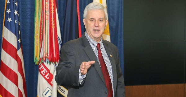 Former top Navy lawyer nominated for Army undersecretary job