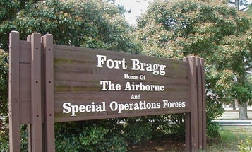 More than 200 Fort Bragg soldiers moved after mold found in barracks