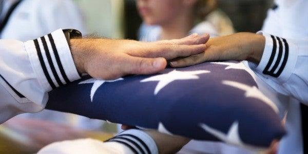 Navy identifies victims of Pearl Harbor shooting