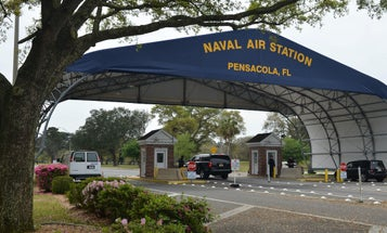 Navy, Pentagon to review base security procedures following 3 deadly incidents in one week