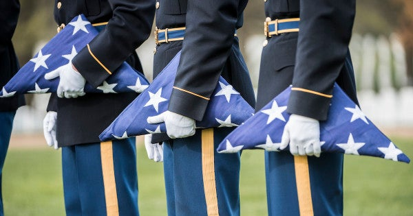 The remains of an Army corporal are finally returning home from Korea after more than 65 years