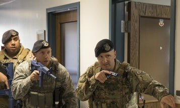 NORTHCOM says it's going to tighten security at all its bases after shootings last week