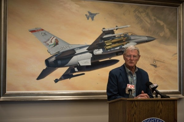 Oklahoma Congresspeople slam private housing contractor at Tinker Air Force Base for negligence, fraud