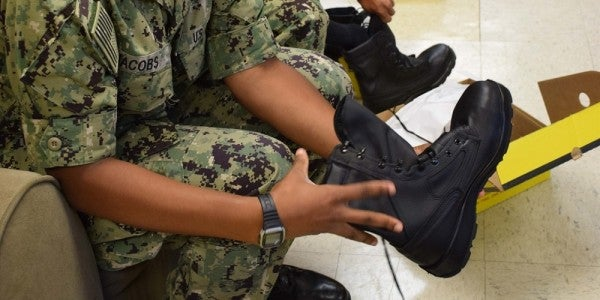 Navy could decide whether to approve the I-Boot 5 early next year