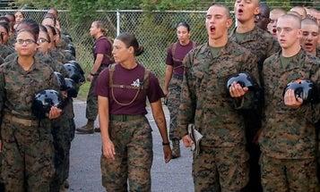 Pentagon watchdog to investigate deaths at recruit training