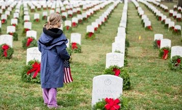 The controversial 'widows tax' on Gold Star family benefits is closer to repeal than ever before