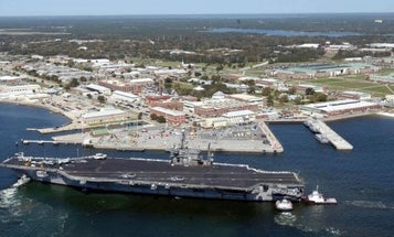 Pensacola city officials dealing with ongoing cyberattack after naval base shooting