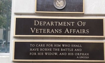 The VA is already reviewing plans for reopening facilities to the public amid the COVID-19 pandemic