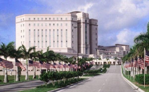 'Millions' stolen in decade-long buying fraud at Florida VA hospitals, officials say