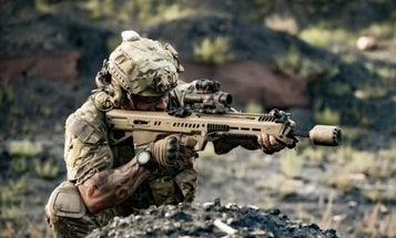 Congress doesn't plan on authorizing extra cash for the Army's next-generation squad weapon after all