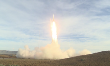 US tests ground-launched ballistic missile that was previously banned