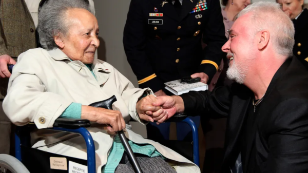 The forgotten nurse who saved hundreds of American lives during the Battle of the Bulge