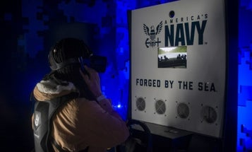 No, the Navy isn't trying to recruit sailors on Pornhub