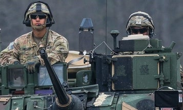 The US and NATO are preparing for Russia to go after troops both in the field and at home