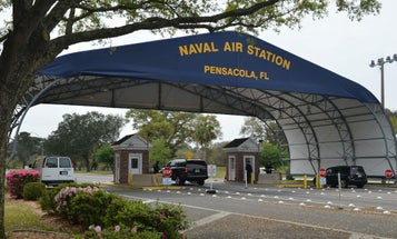 Dozens of Navy pilots demand to carry guns on base in aftermath of Pensacola shooting
