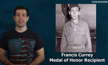 The Battle of the Bulge hero who saved his entire battalion