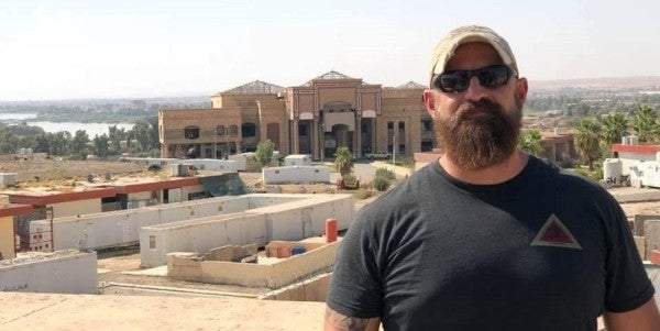 Two Marine Raiders and a Navy corpsman charged in death of American contractor