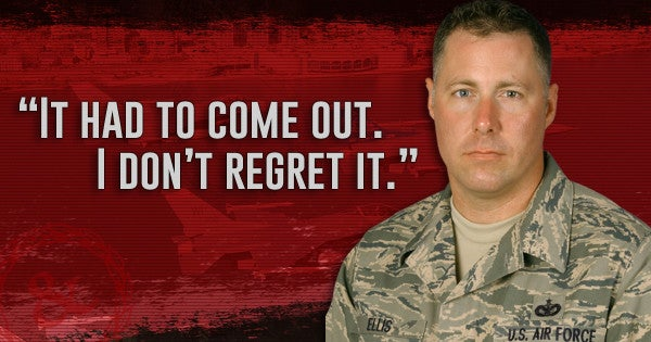 This Air Force master sergeant claimed his unit ignored sexual assault for years. He nearly lost his career because of it