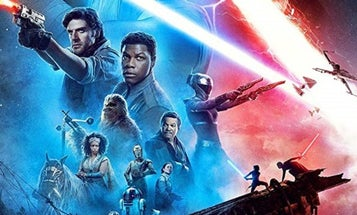 Thousands of deployed troops are going to see the new 'Star Wars' before everyone else