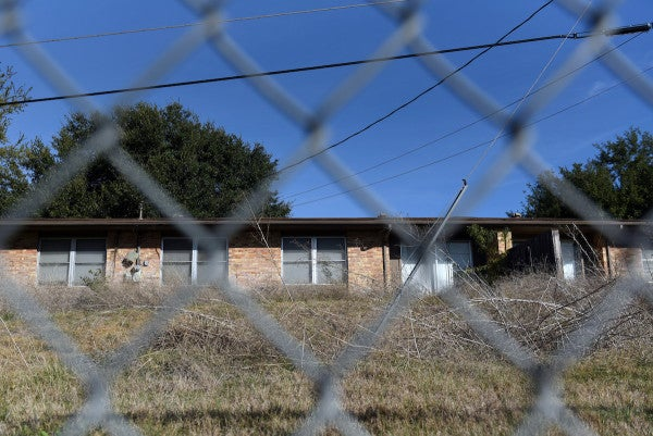 Congress approves largest military housing overhaul in two decades