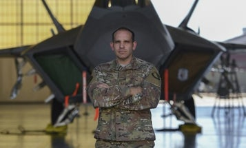 One airman's bright idea could save the Air Force millions in maintenance costs. Now, the branch wants more ideas like it.