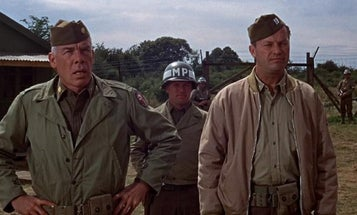 Do we really need a remake of 'The Dirty Dozen?'