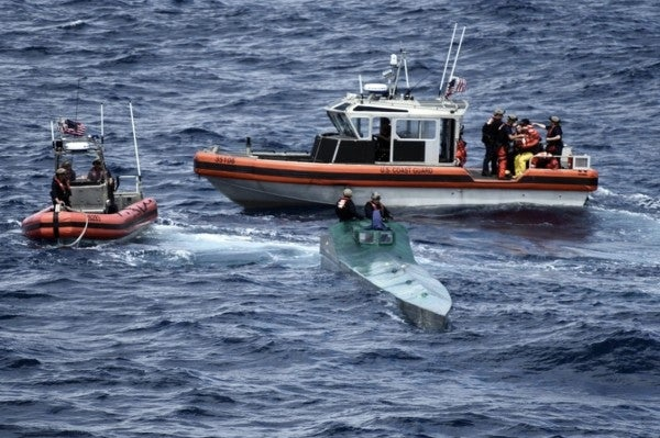 Coast Guard unloads 9 tons of cocaine in San Diego. And that's just since October
