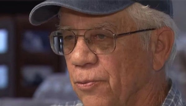 This Vietnam vet once spent a cold Christmas without heat. Now he just paid off the utility bills of 36 families