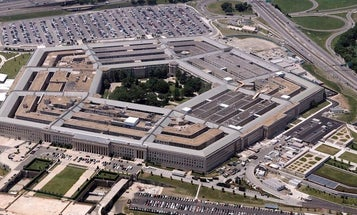 Man found guilty of trying to blow up a soldier's SUV in the Pentagon parking lot