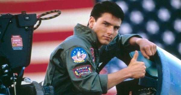 Trump: America's F-35 pilots are 'better-looking than Tom Cruise'