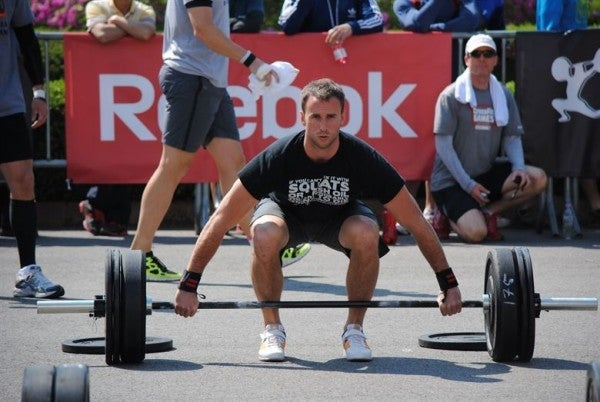 4 ways to Crossfit your finances