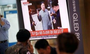"""The silence … makes me concerned"" — Diplomats anxious about North Korean silence ahead of Kim Jong Un's 'Christmas gift'"