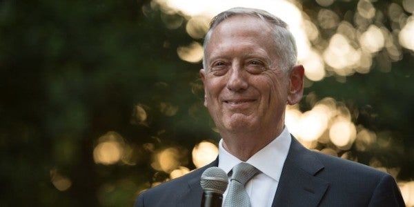 We salute the Marine private who hacked James Mattis' email to impress a date