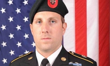 Army identifies decorated Green Beret killed in Afghanistan