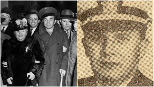 A Catholic priest and a Jewish boxer walked into a foxhole on Guadalcanal — and put on a midnight Christmas Mass for the ages