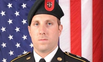 Nearly $25K raised in hours for family of fallen Special Forces soldier killed in Afghanistan