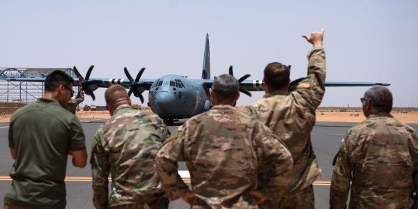 The Pentagon is reportedly thinking about closing a $110 million drone base in Niger it just opened