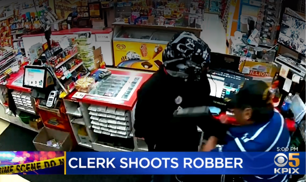 Air Force veteran shoots and kills armed robber who pistol-whipped him