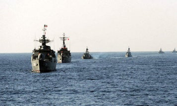 Iran to hold joint naval drills with Russia and China