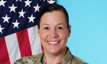 'Nobody stood up so I did' — Army combat medic saves unconscious airline passenger
