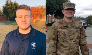 National Guard boots two service members after investigation into white supremacist ties