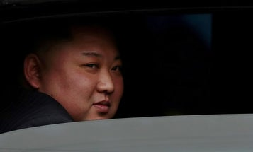 China sends team of doctors and others to North Korea