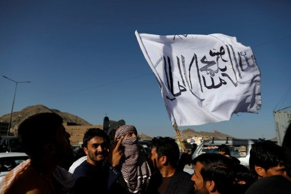The US and Taliban have reached a reduction of violence agreement